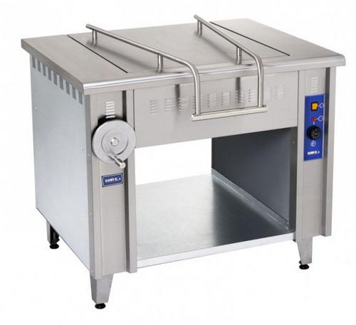 Сковорода електрична СЕ - 30 промислова