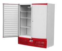 холодильник для кафе и магазина