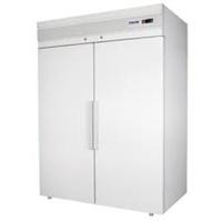 Середньотемпературна шафа холодильна Polair ШР