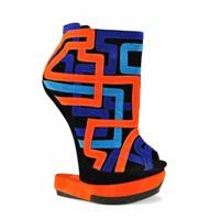 Итальянская качественная мужская обувь - Original Shoes