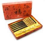 Палочки для еды ( суши ) 5 пар