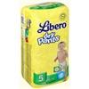 Трусики Libero Dry Pants № 5