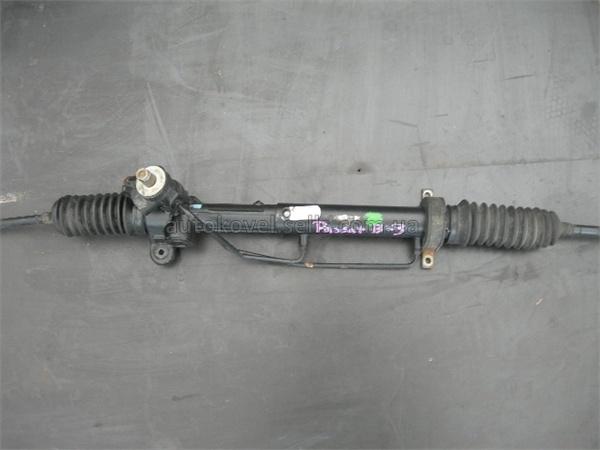 ремонт рулевой рейки на фольксваген пассат б7