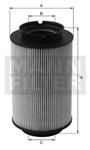 Фильтр топливный PU936/2x