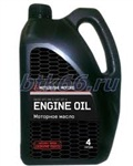 Моторное масло MITSUBISHI Motor Oil SAE 5W-30 SM (4л)