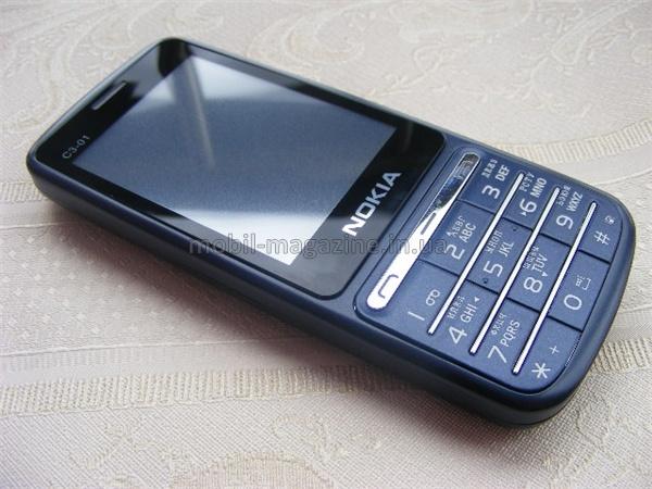 Nokia 105 dan 301, ponsel fitur terjangkau dari nokia
