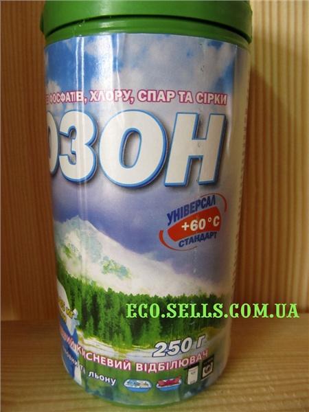 «ОЗОН» Cтандарт, активный кислородный отбеливатель (+60°C)