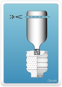 Супер фильтр для воды Графенум-Универсал