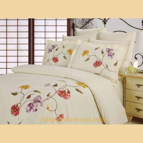Постельное белье ARYA Броде (Acer) 200x220, фото 1 - Интернет магазин постельного белья Домашний_Уют