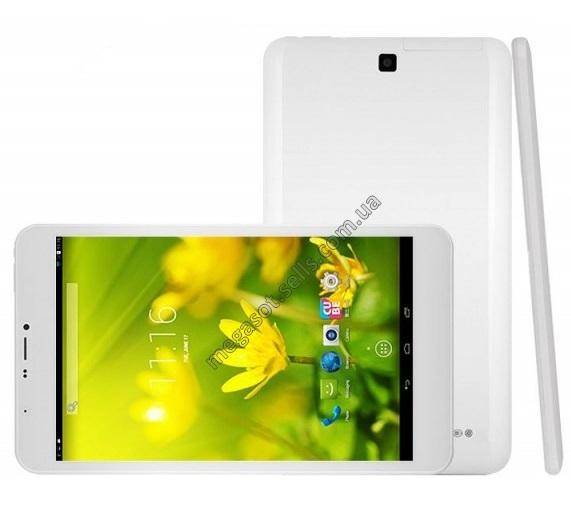 Cube U27GT Talk8H 3G GPS