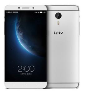 LeTV le One Pro X800 Silver