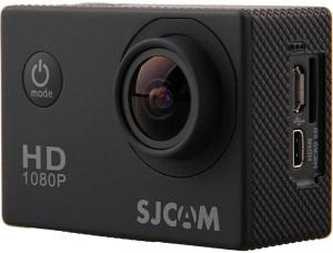 Экшн-камера SJCAM SJ4000 wi-fi full edition