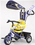 Велосипед детский 3-х колесный Lexus QAT-T026.