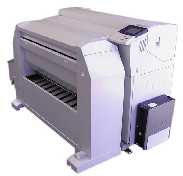 XEROX 6204 EP 2 roll: цена, описание, продажа - Samprint современные технологии печати