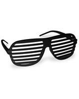 Cолнцезащитные очки Club Party Черные