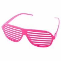 Cолнцезащитные очки Club Party Розовые