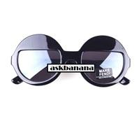 Женские Голливудские очки с круглыми линзами