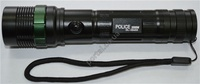 Тактический фонарик Bailong BL-Z8455 Police 2000W - 10000W