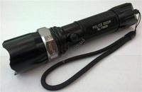 Тактический фонарик Bailong BL-T8626 Police
