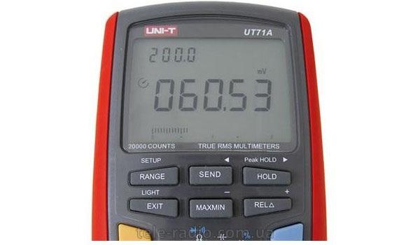 Ut71a руководство пользователя - фото 5