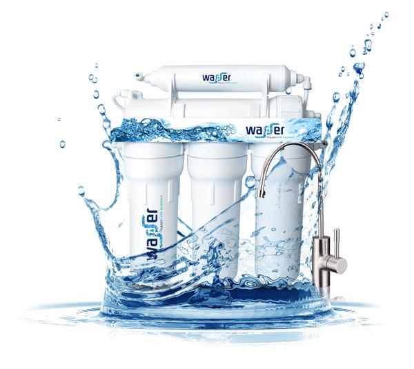 фильтры для очистки воды в минске