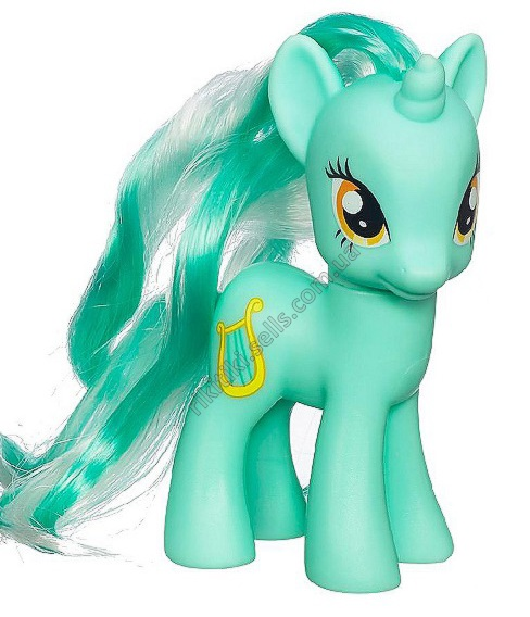 My little pony friendship is magic lyra heartstrings