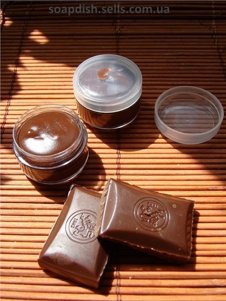 Бальзам для губ своими руками шоколадный - Russkij-Litra.ru