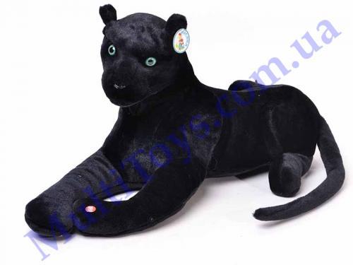 Мягкая игрушка пантера своими руками