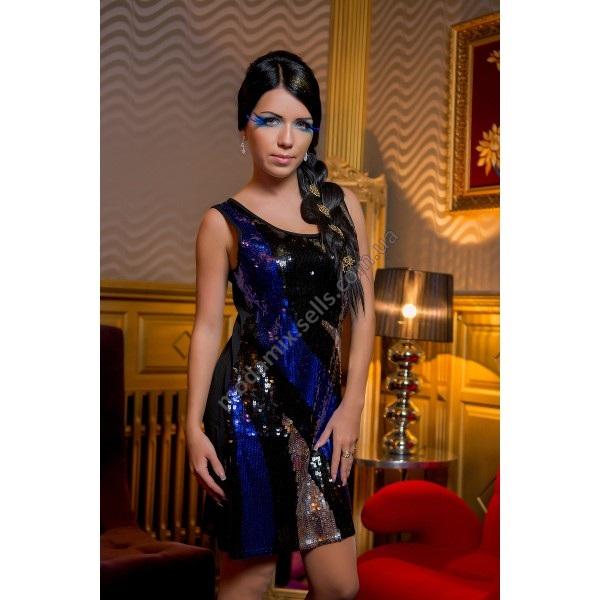новые колекции 2012 платья