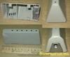 Ребро барабана для стиральной машины Samsung код DC97-02051D