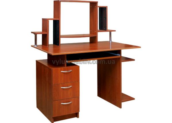 """Компютерний стіл""""Пегас з надбудовою"""""""