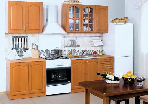 """Кухня """"Оля"""" МДФ 2.0"""