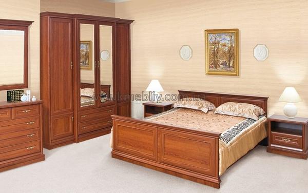"""Спальня """"Кантрі"""""""