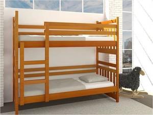 """Ліжко дитяче двохярусне""""Джері"""""""