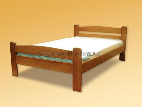 "Ліжко дитяче ""Каспер"""