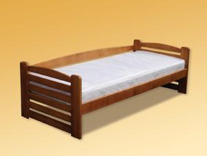 """Ліжко дитяче """"Карлсон"""""""
