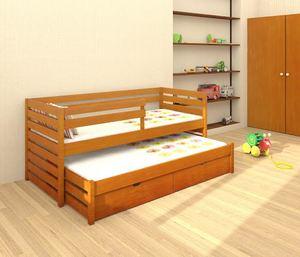 """Ліжко дитяче """"Сімба"""""""