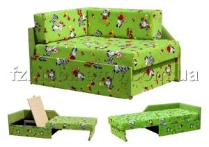 """Дитячий диван """"Козачок"""""""