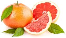 Clean Dew Red Grape Fruit  Foam Cleanser - Пенка для умывания с экстрактом грейпфрута
