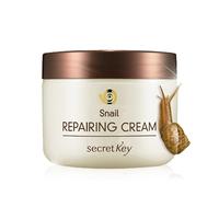 Восстанавливающий крем с улиточным экстрактом Secret Key Snail Repairing Cream