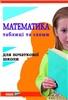 Математика: Таблиці та схеми для початкової школи