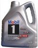 Масло Mobil 1 10W60 Extended Life 4л син