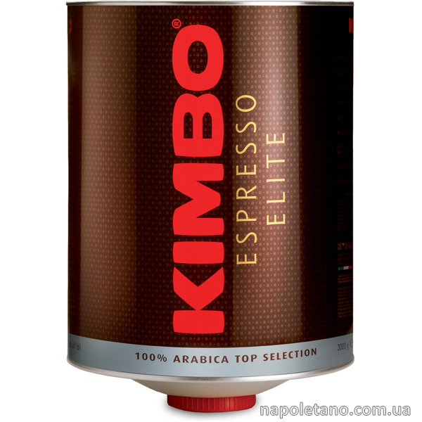Kimbo Arabica Top Selection