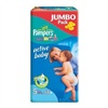 Подгузник Pampers Active Baby № 5
