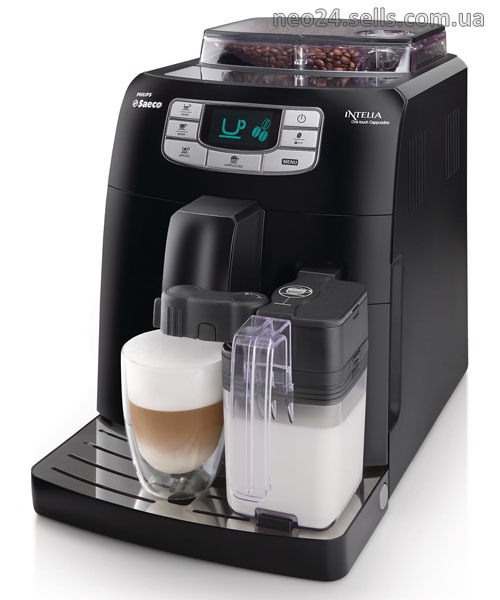 Philips Saeco Intelia One Touch Cappuccino HD8753/19