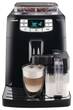 Philips Saeco Intelia One Touch Cappuccino Black HD8753/19