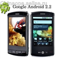 "Телефон Flying F602 Google Android 2.2  ""3.2"" WIFI TV GPS - copy"