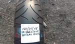 Bridgestone Battlax bt-021r 160/60/18