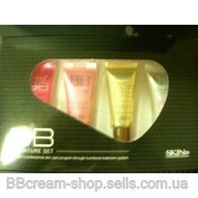 SKIN79 MINIATURE BB CREAM MINI SET