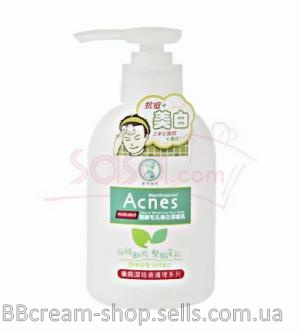 Умывалка ACNESClear & Whitening Face Wash